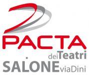 Logo PACTA . dei Teatri